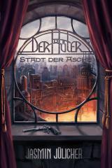 Cover-Bild Stadt der Asche