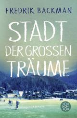 Cover-Bild Stadt der großen Träume
