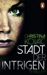 Cover-Bild Stadt der Intrigen