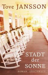 Cover-Bild Stadt der Sonne