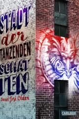 Cover-Bild Stadt der tanzenden Schatten