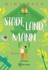 Cover-Bild Stadt, Land, Mann