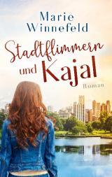 Cover-Bild Stadtflimmern und Kajal