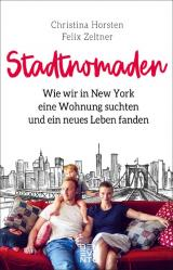 Cover-Bild Stadtnomaden