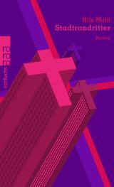 Cover-Bild Stadtrandritter