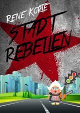 Cover-Bild Stadtrebellen
