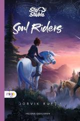 Cover-Bild Star Stable: Soul Riders 1. Jorvik ruft