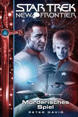 Cover-Bild Star Trek - New Frontier 17