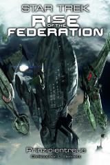 Cover-Bild Star Trek - Rise of the Federation 4
