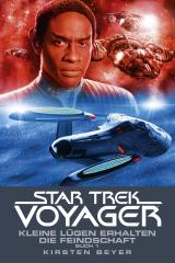Cover-Bild Star Trek Voyager 12