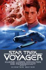 Cover-Bild Star Trek - Voyager 13