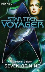 Cover-Bild Star Trek - Voyager: Seven of Nine