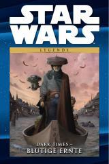 Cover-Bild Star Wars Comic-Kollektion