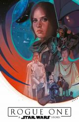 Cover-Bild Star Wars Comics: Rogue One - A Star Wars Story