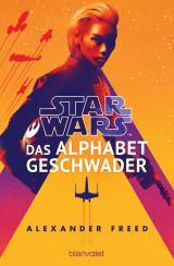 Cover-Bild Star Wars™ - Das Alphabet-Geschwader
