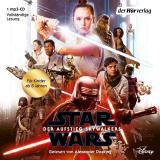 Cover-Bild Star Wars: Der Aufstieg Skywalkers