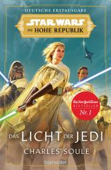 Cover-Bild Star Wars™ Die Hohe Republik - Das Licht der Jedi