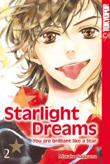 Cover-Bild Starlight Dreams 02