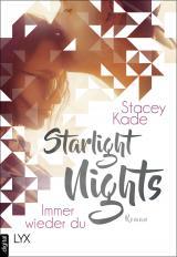 Cover-Bild Starlight Nights - Immer wieder du
