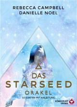 Cover-Bild Starseed Orakel