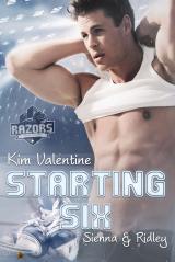 Cover-Bild Starting Six: Sienna und Ridley