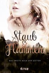 Cover-Bild Staub & Flammen