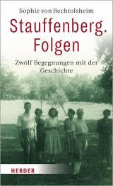 Cover-Bild Stauffenberg. Folgen