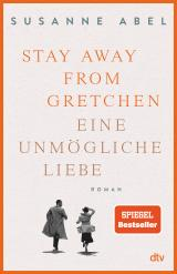 Cover-Bild Stay away from Gretchen