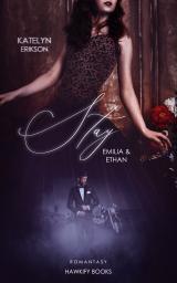 Cover-Bild Stay - Emilia & Ethan