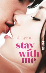 Cover-Bild Stay with Me