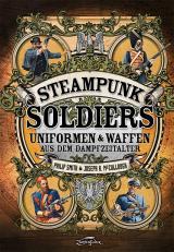 Cover-Bild Steampunk Soldiers