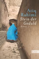 Cover-Bild Stein der Geduld