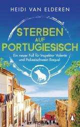 Cover-Bild Sterben auf Portugiesisch