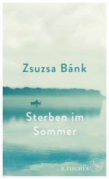Cover-Bild Sterben im Sommer