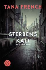 Cover-Bild Sterbenskalt