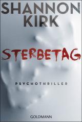 Cover-Bild Sterbetag