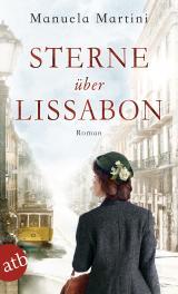 Cover-Bild Sterne über Lissabon