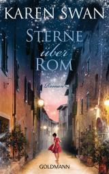 Cover-Bild Sterne über Rom