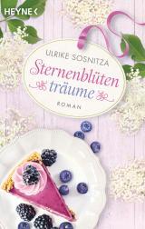Cover-Bild Sternenblütenträume