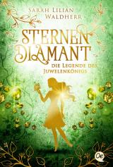 Cover-Bild Sternendiamant 1