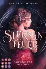 Cover-Bild Sternenfeuer. Kaiserin der Drachen