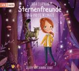 Cover-Bild Sternenfreunde - Leonie und die Wildkatze