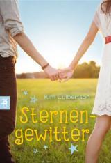 Cover-Bild Sternengewitter