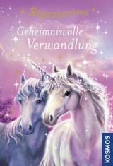 Cover-Bild Sternenschweif, 1, Geheimnisvolle Verwandlung