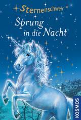 Cover-Bild Sternenschweif, 2, Sprung in die Nacht