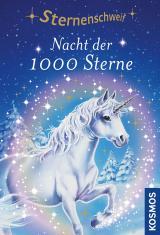Cover-Bild Sternenschweif, 7, Nacht der 1000 Sterne