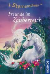 Cover-Bild Sternenschweif, Freunde im Zauberreich