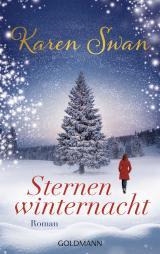 Cover-Bild Sternenwinternacht