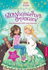 Cover-Bild Sternschnuppenmädchen 1