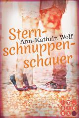 Cover-Bild Sternschnuppenschauer